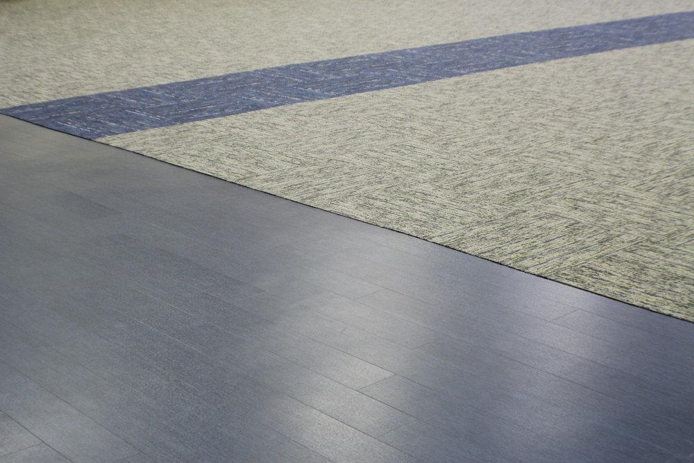 Dover-Sherborn Public Schools x Atkinson Carpet & Flooring