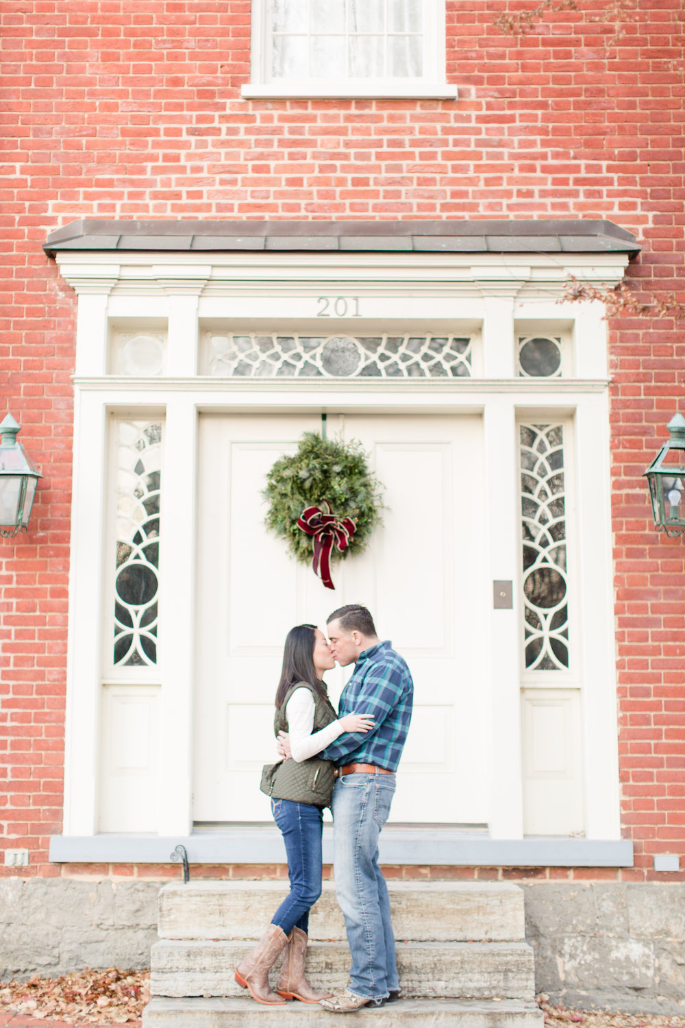 Shepherdstown WV Engagement Session
