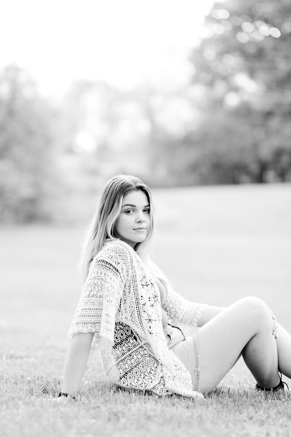 Shepherdstown wv senior session