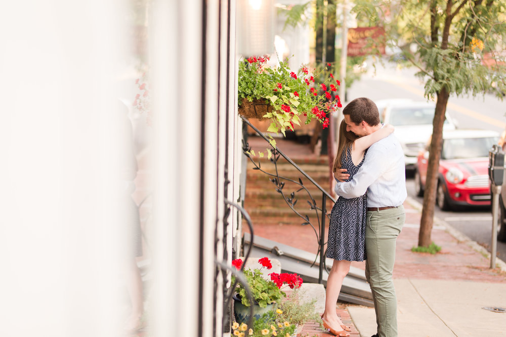 natural engagement pictures, wv