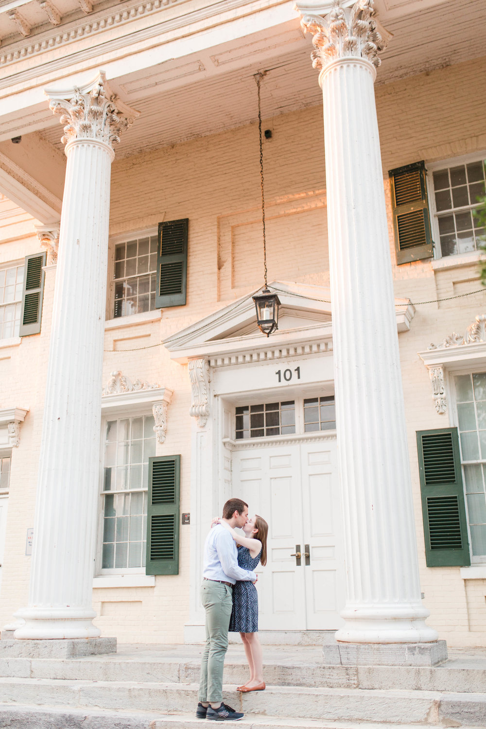 martinsburg, wv engagement pictures