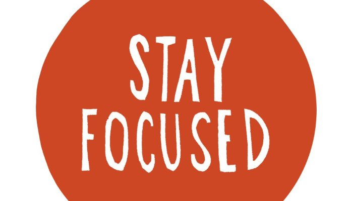 Stay Focused0