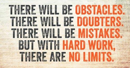 No limits pic
