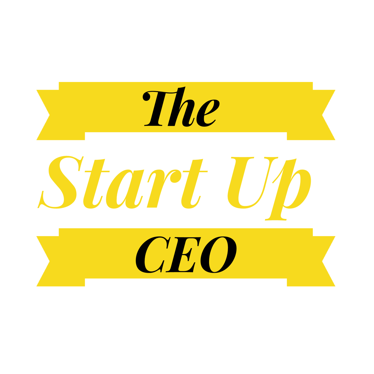 The Start UP CEO