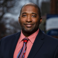 A. HASAN DAVIS, J.D. - Board Member // Program Director, College for Every Student