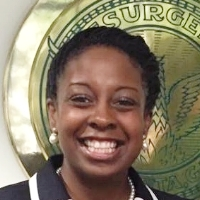 VANESSA MANLEY - Board Member // City of Atlanta, Office of Constituent Services