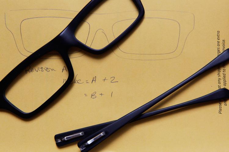 71f6a2ececa Bespoke — MOSH framemakers