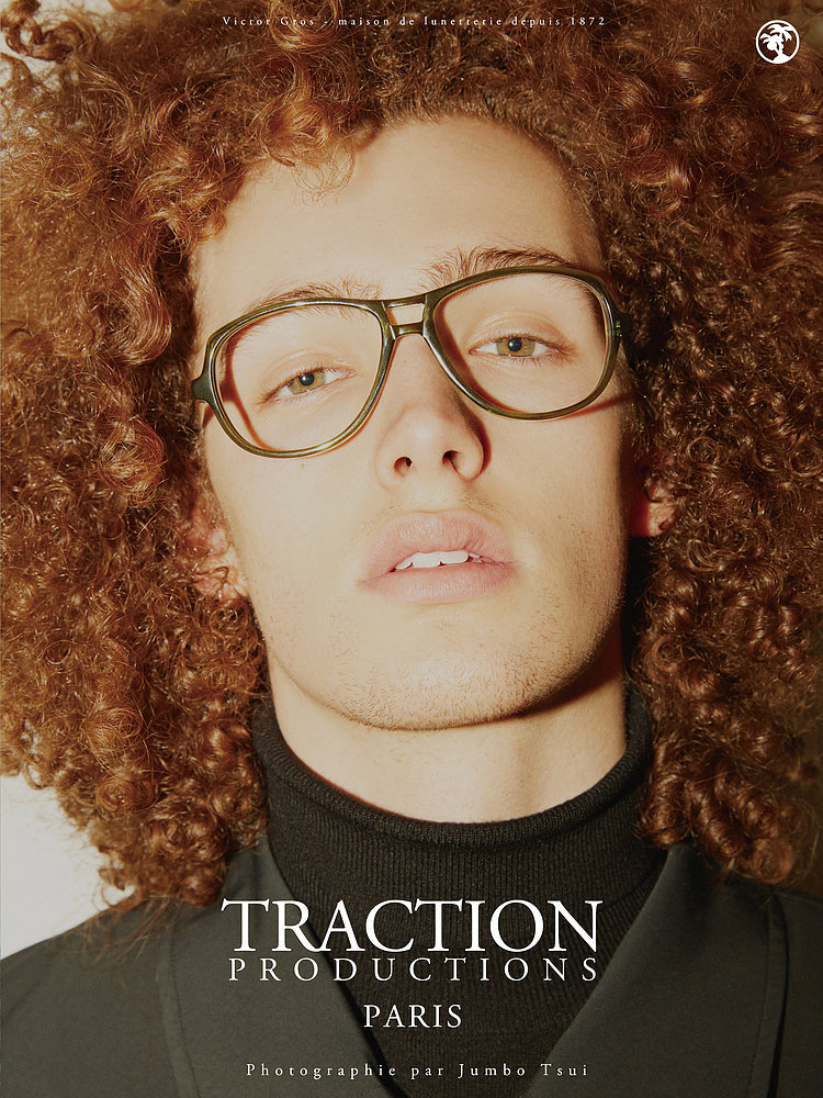 Traction Productions Eyewear Trunk Show