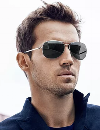 Prescription sunglasses for men Gastown Vancouver