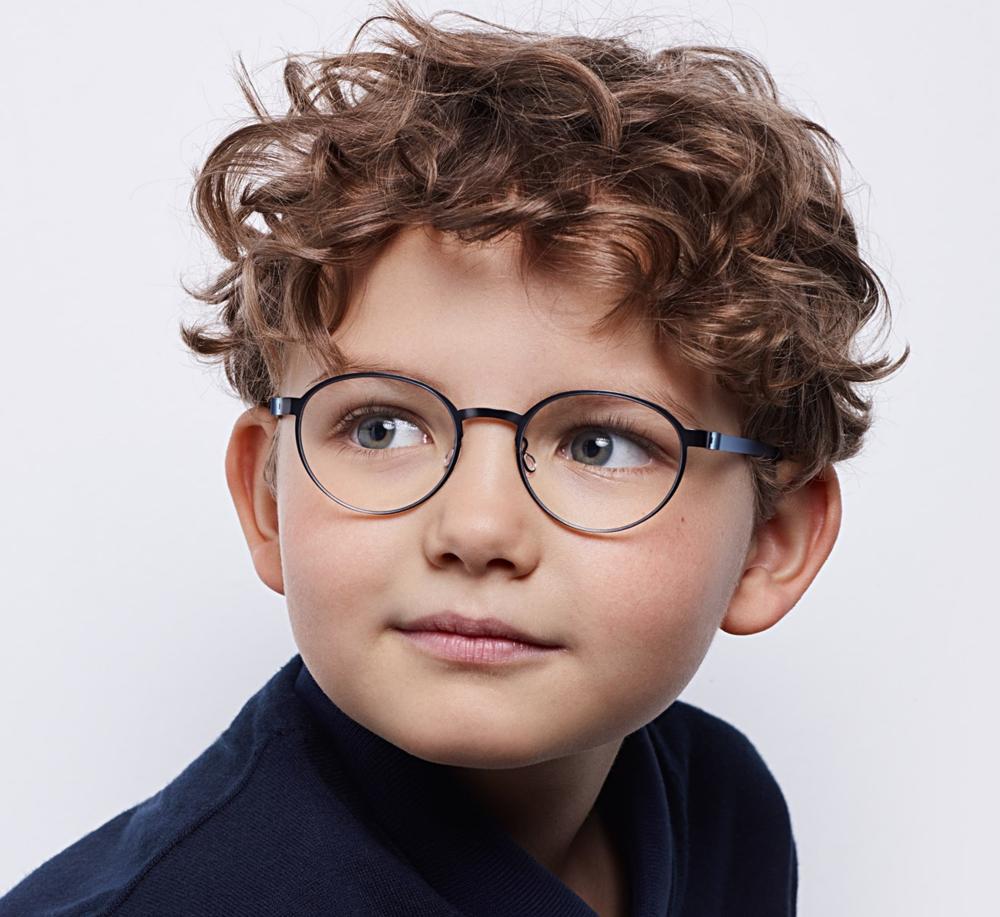 Lindberg Kids Eyewear Vancouver