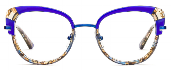 Etnia Funky Ladies Eyeglasses Gastown Sintra