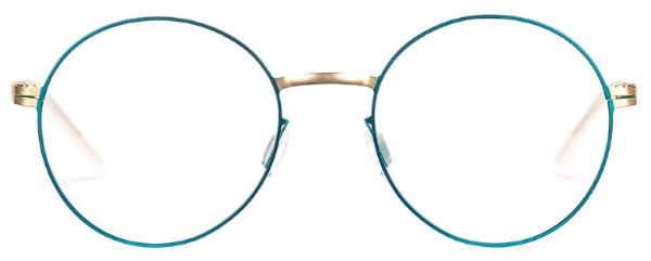 Etnia Funky Round Eyeglasses Gastown Vancouver Aarhus