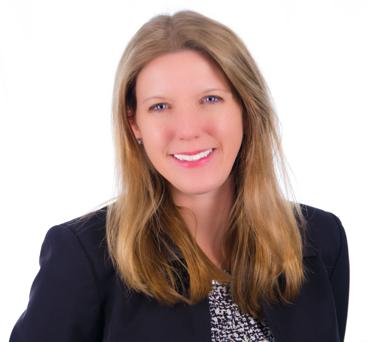 Friea Berg - Board Member