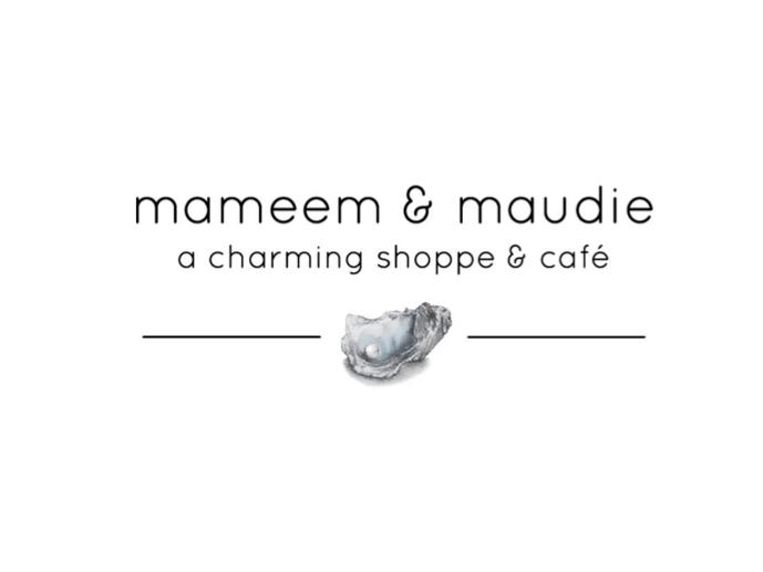 - Mameem & MaudieSavannah, ga