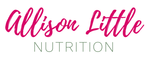 Allison Little Nutrition