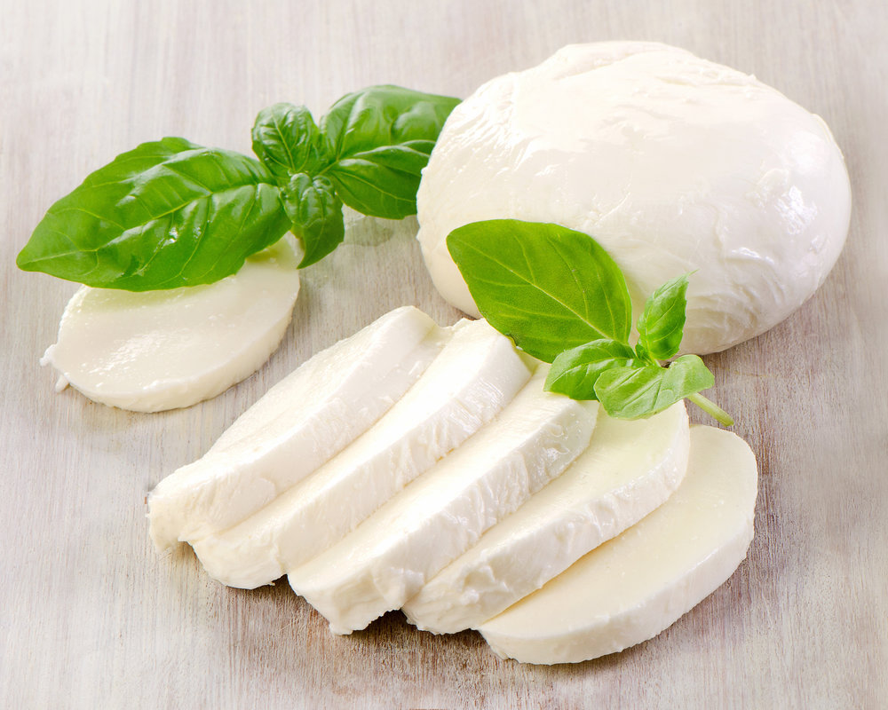 PART-SKIM MILK MOZZARELLA CHEESE