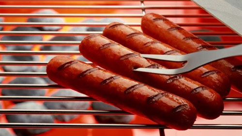 Image Credit: National Hot Dog and Sausage Council
