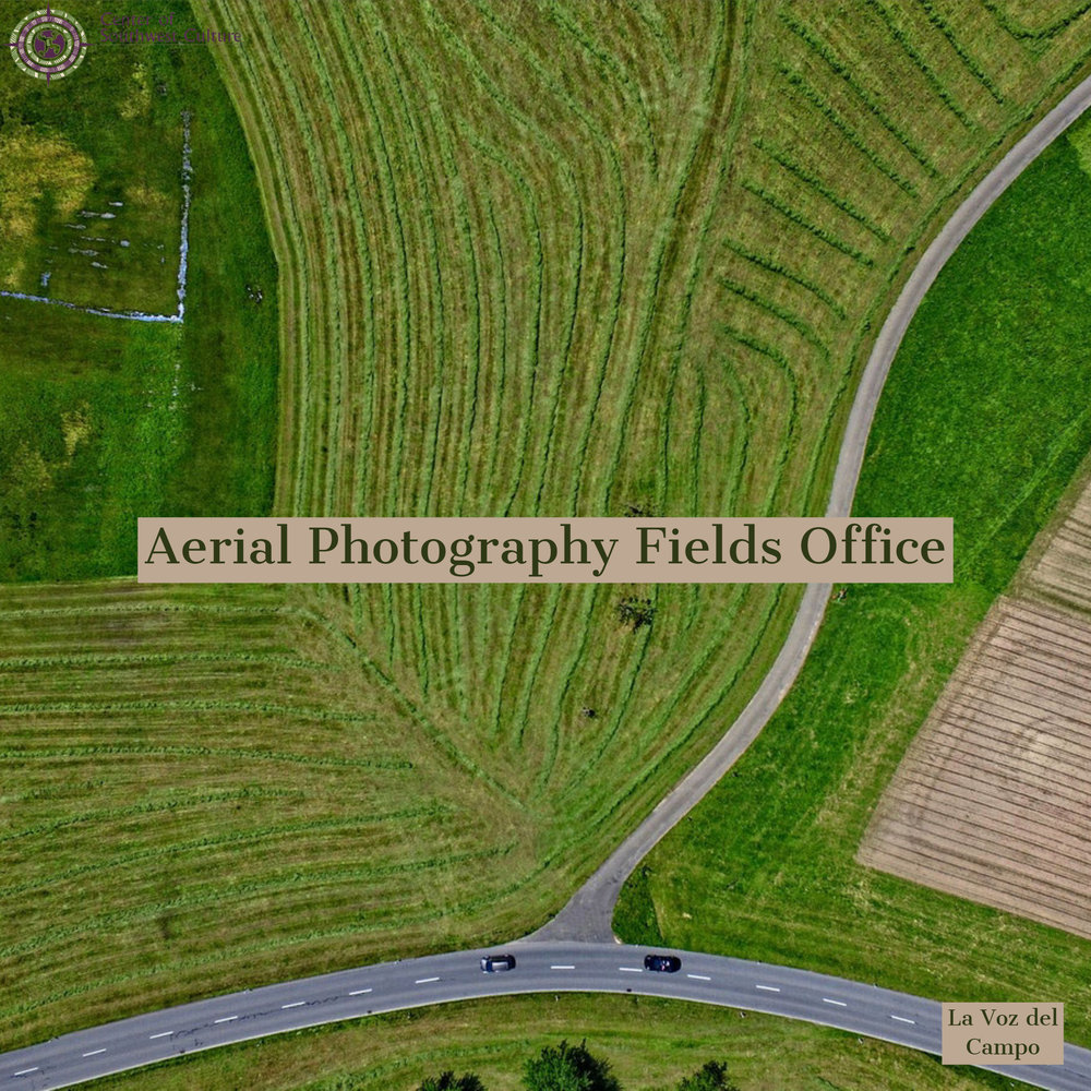Aerial Photography Fields Office (APFO) - APFO is home to one of the country's largest aerial film libraries. They currently house more than 70,000 rolls of film (10 million plus images). Their film dates from 1955 to the present. They  have coverage of most of the United States and its territories. Historic aerial images play a more vital role today than ever before with environmental assessments, change detection, and property boundary dispute. PDF infromation can be found here.