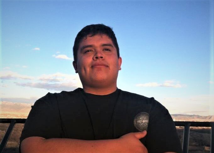 """JoséCastro - Jose Castro works with Latino and Indigenous farmers in the CODECE project.Castro was born in Mexico City and raised in New Mexico. He graduated from the South Valley Academy in Albuquerque and is a currently pursuing his degree in Tourism and Hospitality at Central New Mexico Community College. Castro is a young man passionate about his community; in 2010, he was awarded """"Volunteer of the Year"""" from Rudolfo Anaya Elementary School. His volunteer work with several community leaders has given him the dedication and patience to give back to the communities he loves."""