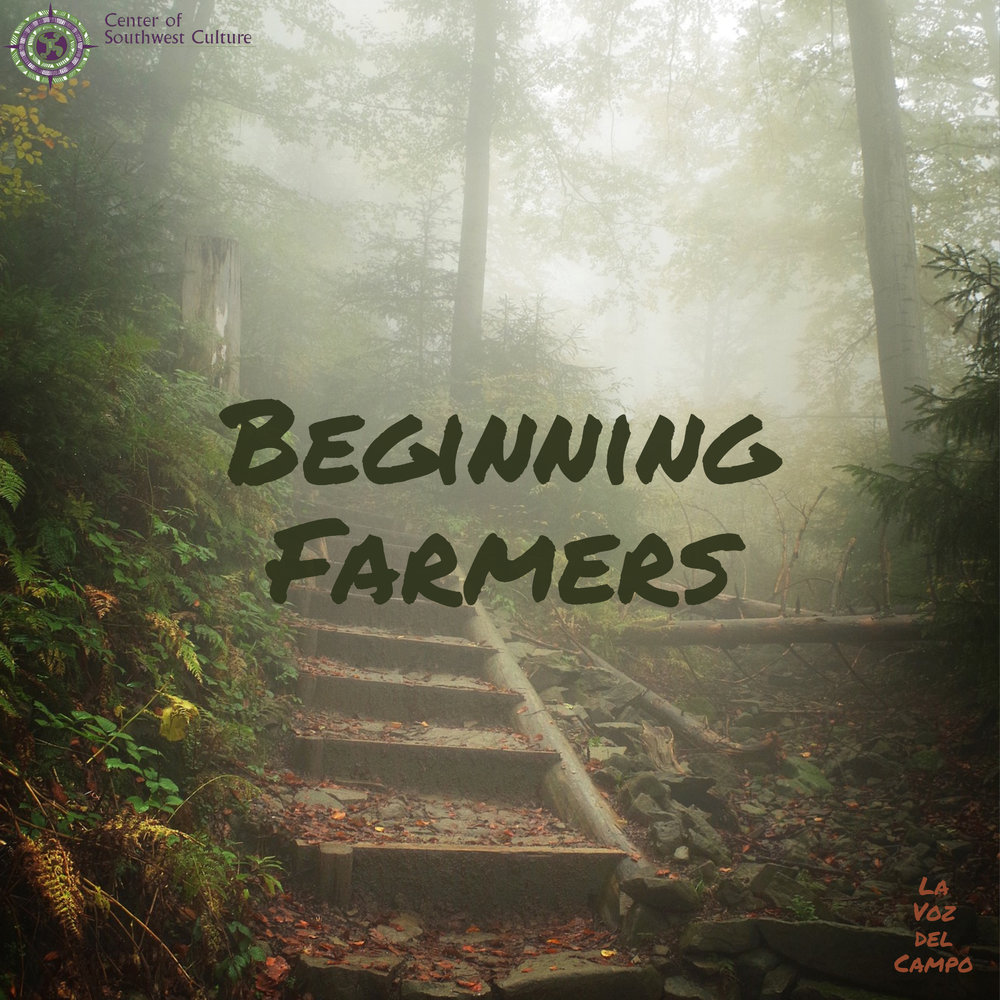 Farmers - The FSA reserves loan funds for under-represented groups (like Indigenous and Latino farmers) and beginning farmers. Information about Farm Loan Programs, including the E.Q.U.I.P program.