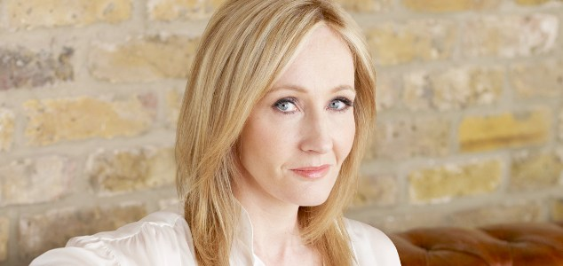 Single mother J.K. Rowling, author of the Harry Potter series, inspiring young readers and improving literacy levels, built one of the top-earning literary franchises ever
