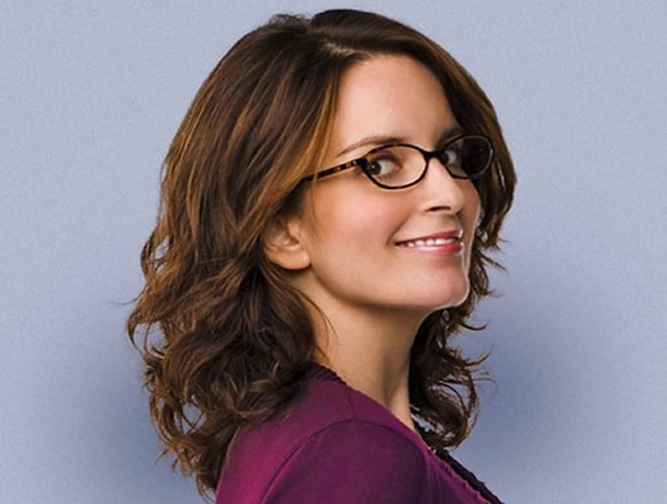"""Tina Fey, actress, comedian, writer and producer and author of the hilarious """"Prayer for my Daughter"""" reprinted below..."""