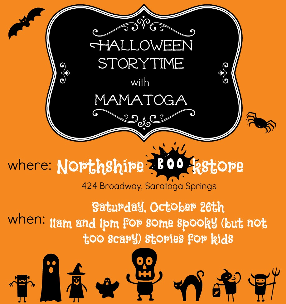 northshirestorytime