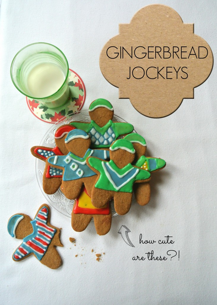 gingerbreadjockeys