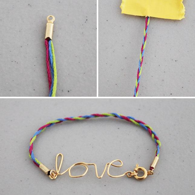 Wire-8-Love