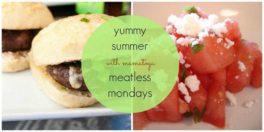 meatlessmondayssummer