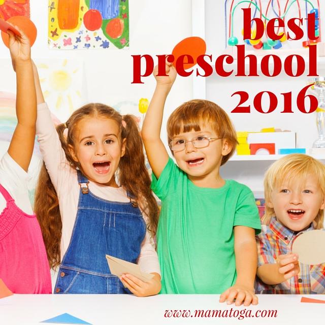 best preschool2016