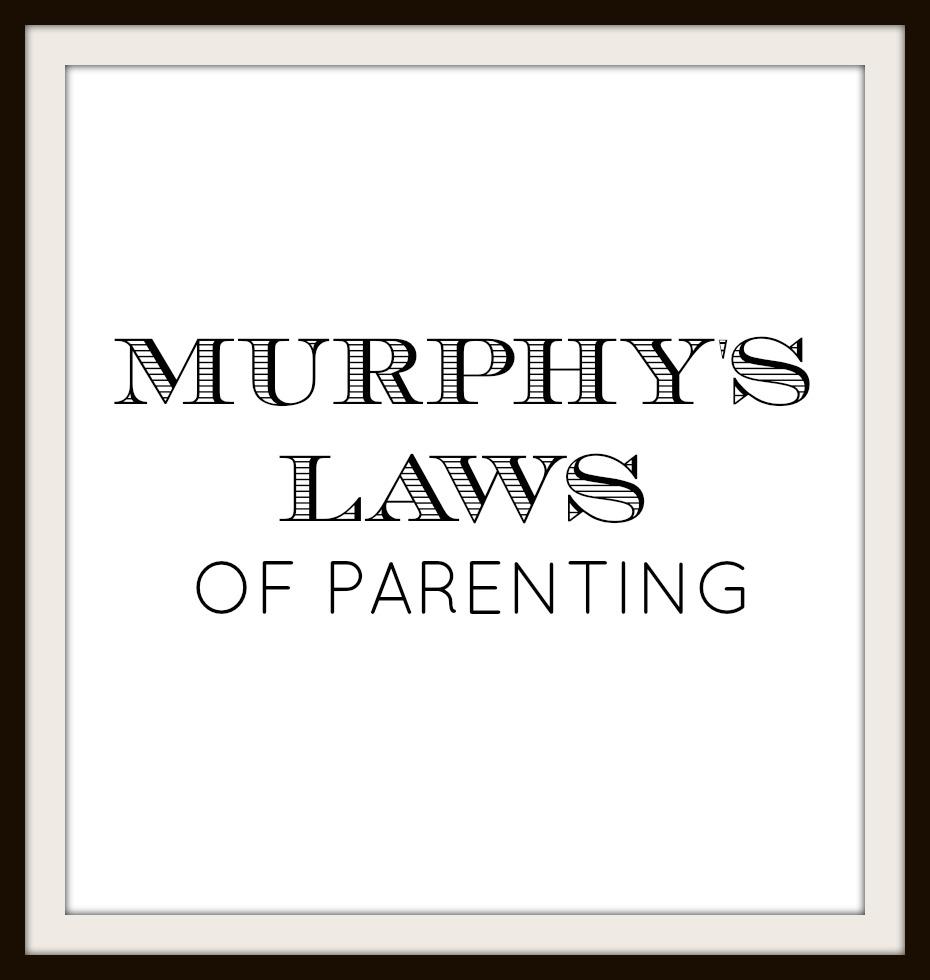 murphyslaws