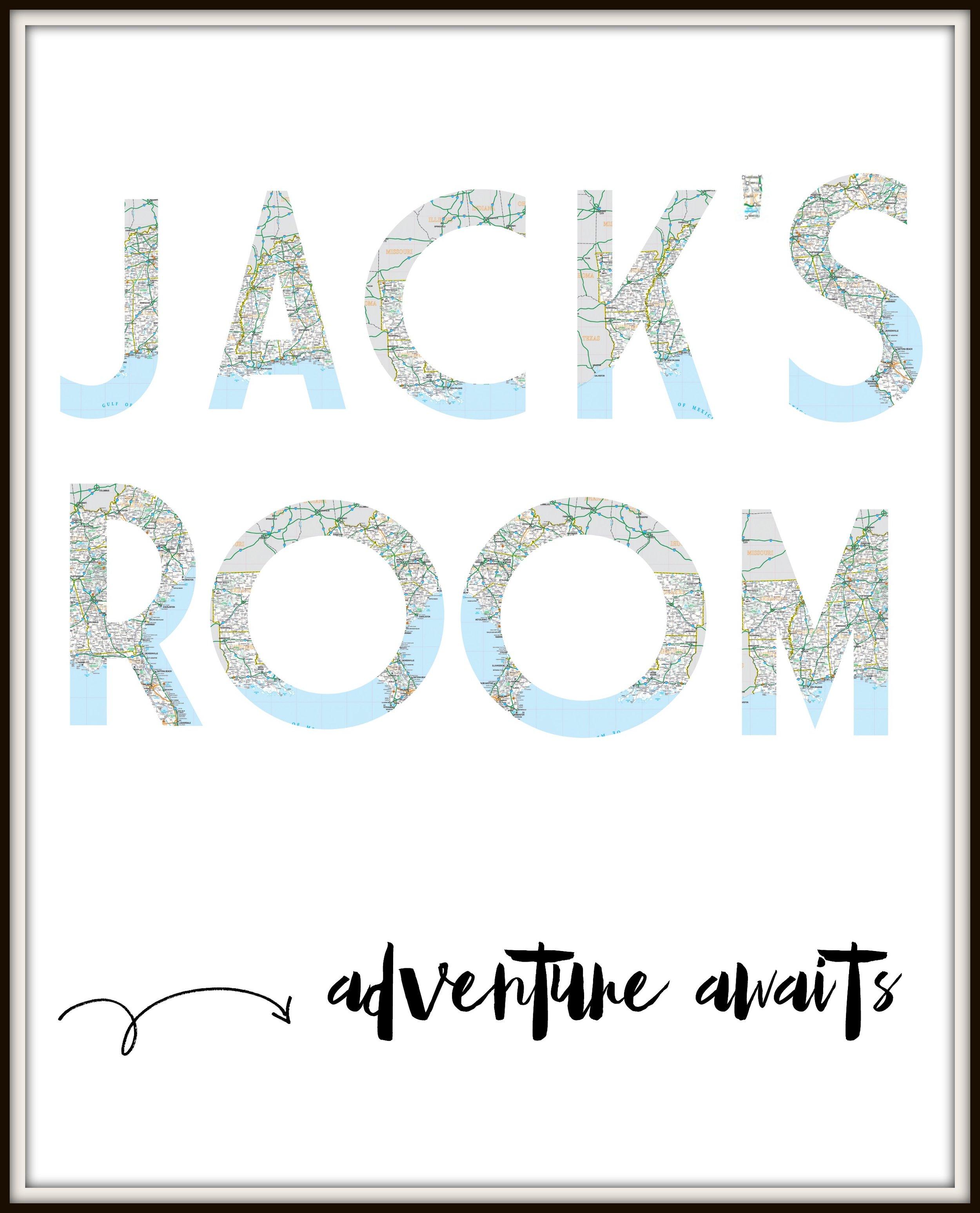 jacksroomframed