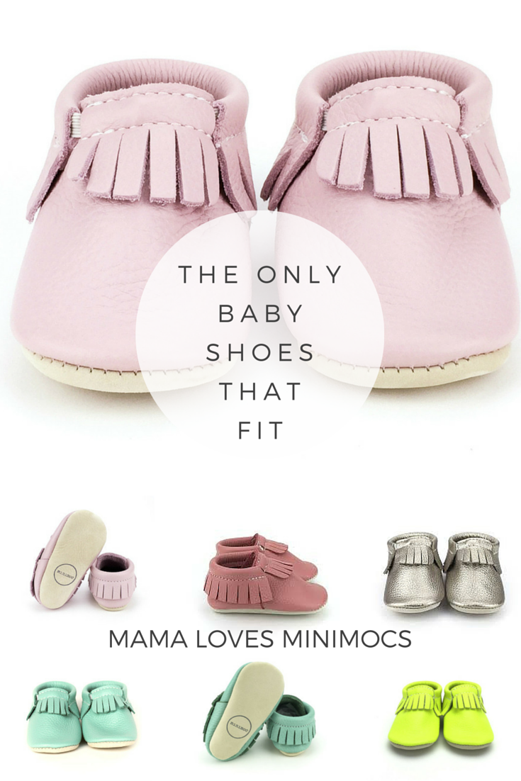 the onlybaby shoesthat fit(1)
