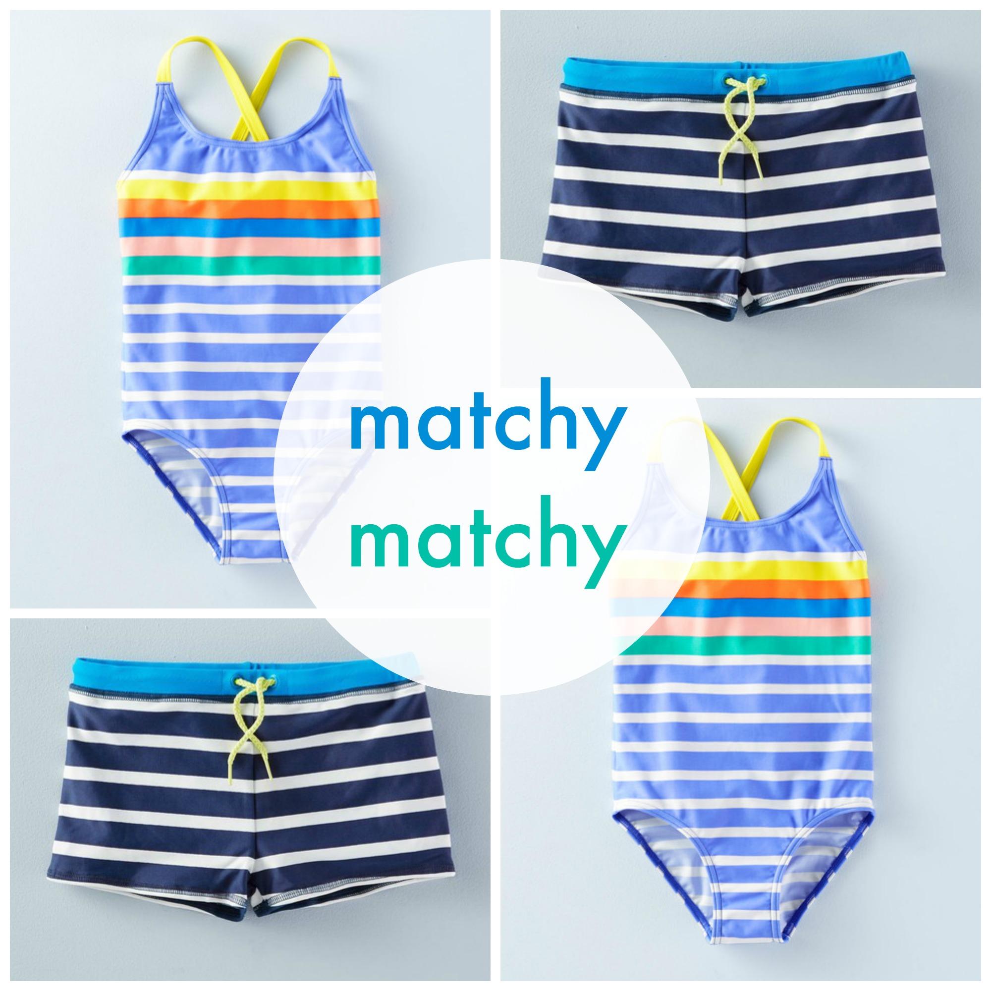 matchy