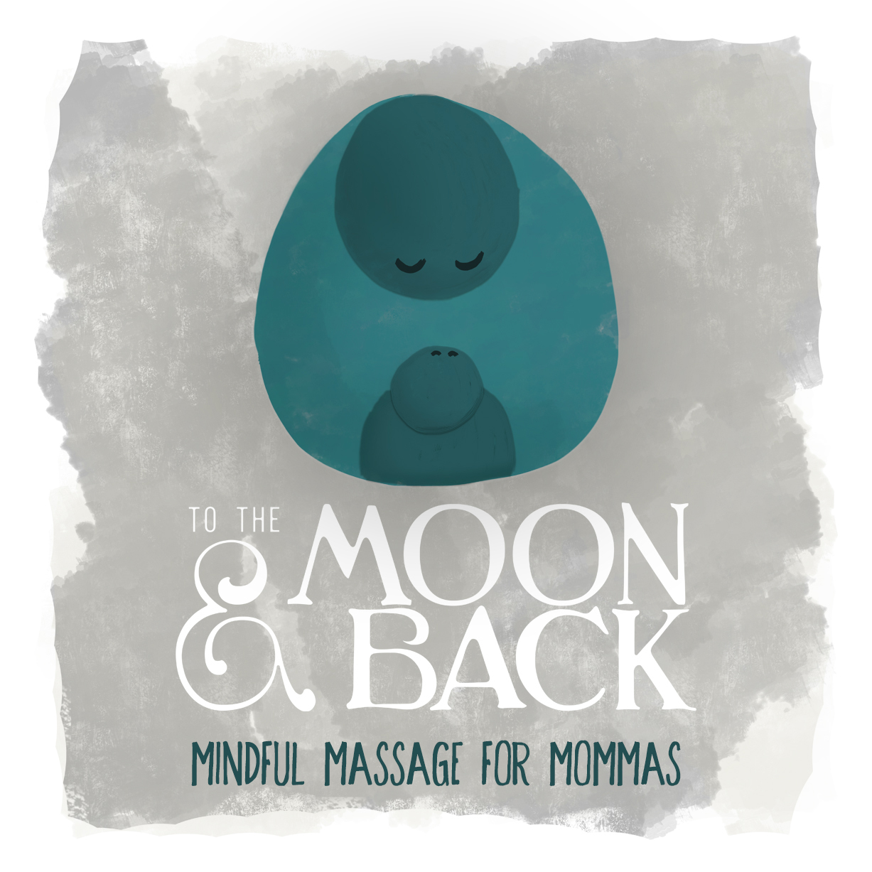 To The Moon And Back LOGO