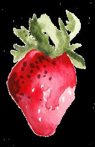 Strawberry 8