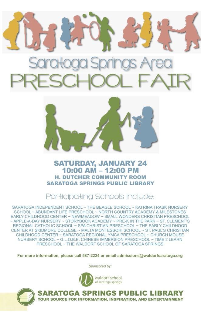 2015 Preschool Fair Poster [FINAL]