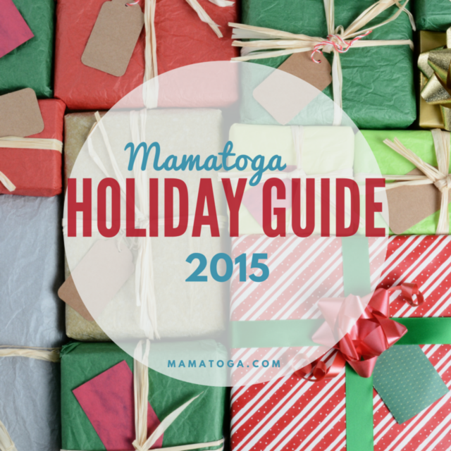 HOLIDAY GUIDE(5)