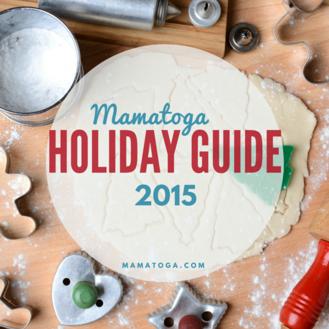 HOLIDAY GUIDE(6)