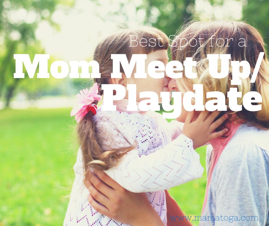 Mom Meet Up