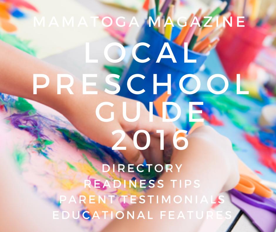 Mamatoga Magazine