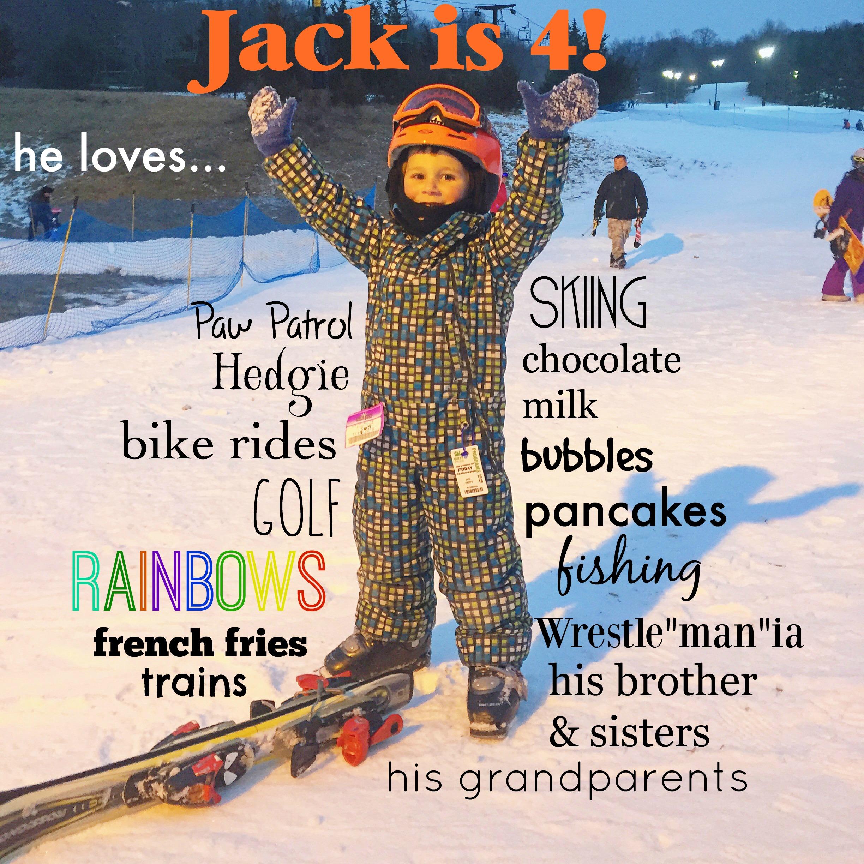 jackisfour