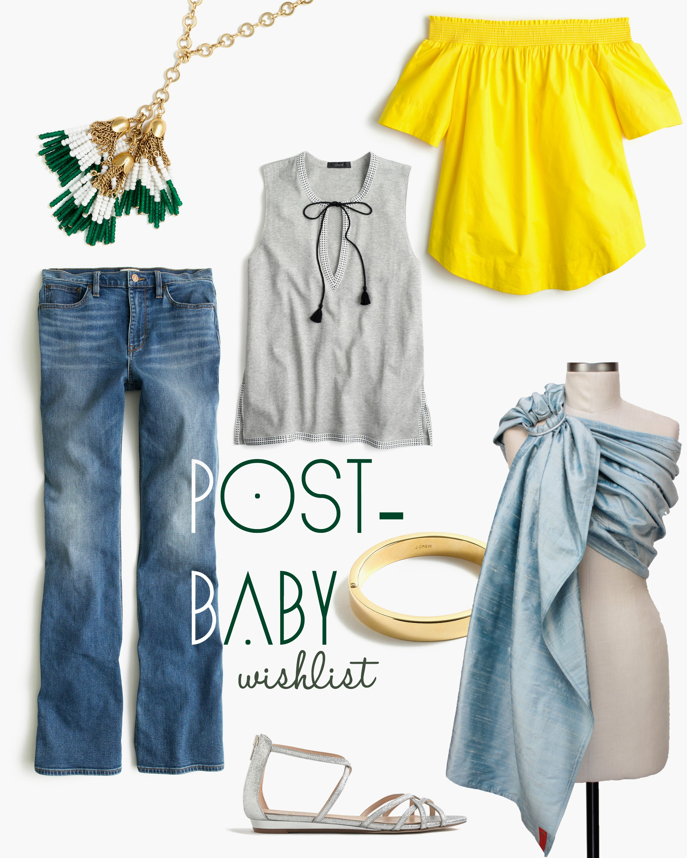 postbaby