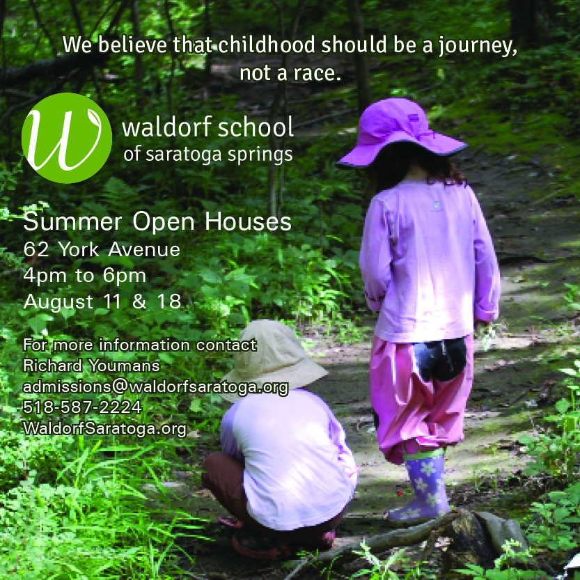 ECC summer Open House Digital
