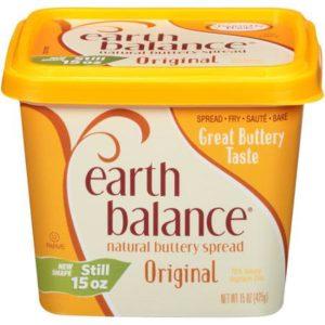 earth-balance