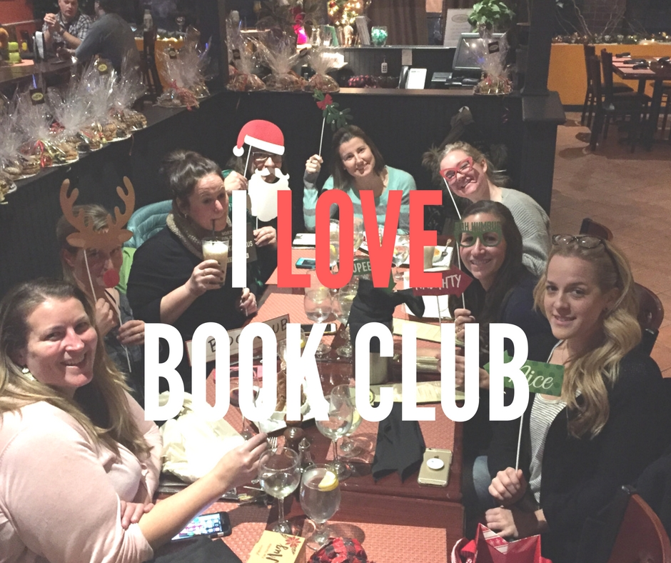 i-lovebook-club