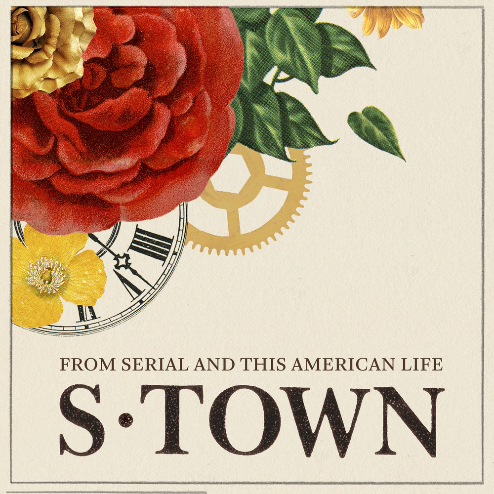 S-Town will give you ALL the feels. You really do not know where this podcast will take you until you start the crazy journey with John B. McLemore.