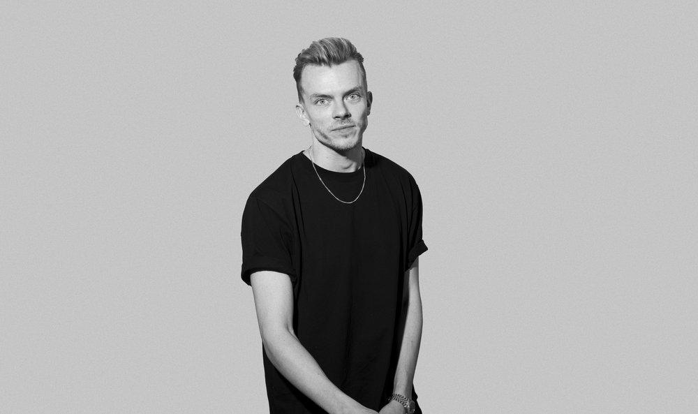 Antti ''RZY'' Riihimäki   Producer & Songwriter