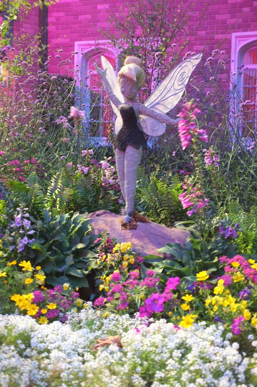 2017 Flower and Garden festival